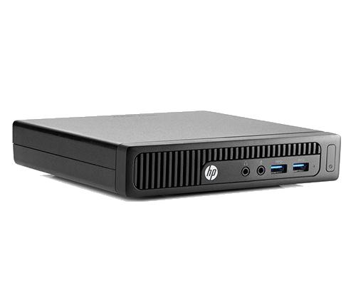 HP Prodesk 260 G2